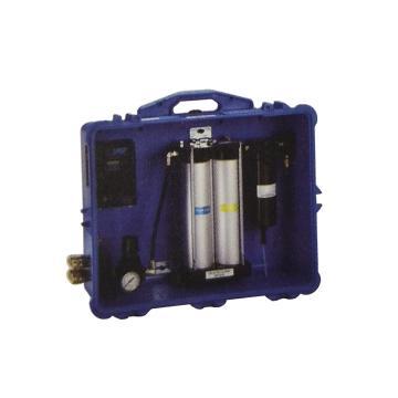 3M 压缩空气过滤及调压板(便携式),256-02-00, 1个/箱