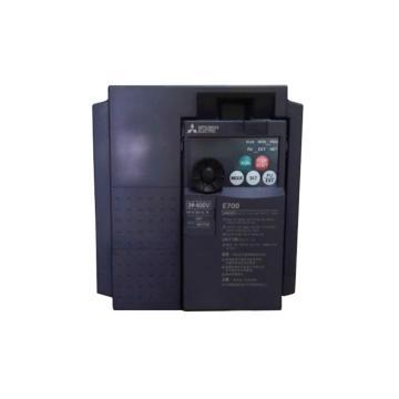 三菱电机MITSUBISHI FR-E700系列变频器,FR-E740-11K-CHT