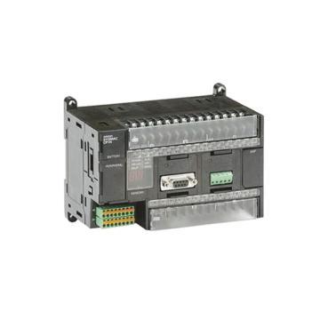 歐姆龍OMRON CP1H系列PLC模塊,CP1H-XA40DR-A
