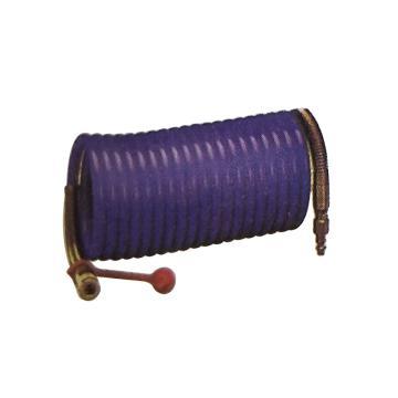 3M 螺旋式压缩空气管( 25 英尺),W-2929-25