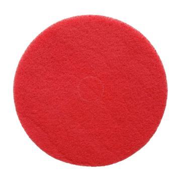 20寸红垫 通用