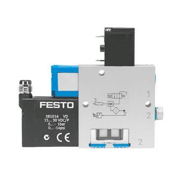 费斯托FESTO 真空发生器VADM系列,VADM-70-P,162514