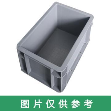 STORAGEMAID EU可堆疊式物流箱,全新料,外尺寸(mm):900*400*230,藍色,容積(L):69.4
