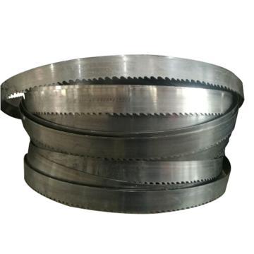 固拓锐pro-a1 合金带锯条,长5750mm*宽41mm*厚度1.3mm*镶齿1.4/2