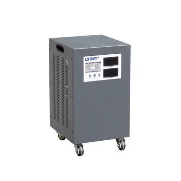 正泰CHINT TND6系列自动交流稳压器,TND6-10AF