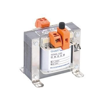 正泰CHINT NDKR系列控制变压器,NDKR-200VA