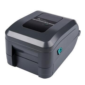 斑马 桌面条码打印机,Zebra GT800-300DPI 含网卡