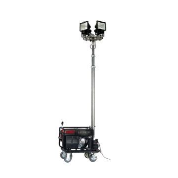 通明电器 移动工作灯,ZW3500 功率4X500W,单位:个