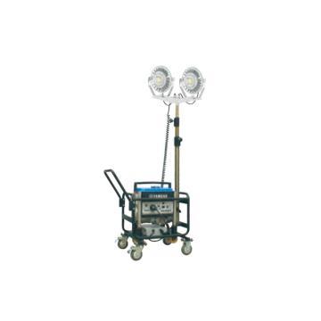 通明电器 LED轻便式升降工作照明灯,ZW3520C-L100X2 功率2X100W,单位:个