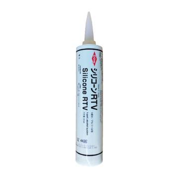 陶熙 有机硅导热胶粘剂,SE4486,高导热通用型,330ml/支