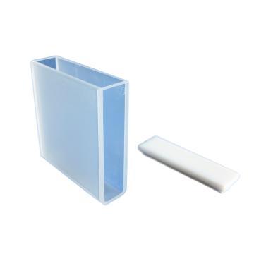 晶科 比色皿 光程4cm,42.5*12.5*45