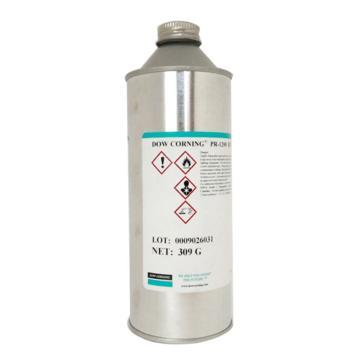 陶熙 硅胶用底涂,PR1200,透明,309G/罐