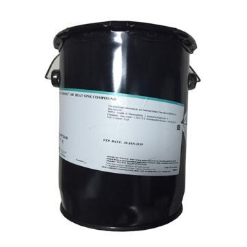 陶熙 导热硅脂,340,耐高温型,9KG/桶