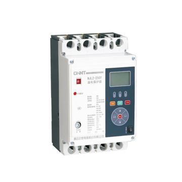 正泰CHINT NJL2漏电保护器,NJL2-630 500A