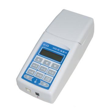 浊度测定仪,便携式浊度计,微电脑,功能强,WGZ-2B