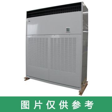 申菱 25P风冷单冷柜机,LF70SONH(侧出风带风帽),380V,制冷量68KW。不含安装及辅材。区域限售