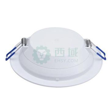 飞利浦 LED筒灯,DN003B 功率15W 白光6500k 开孔直径150mm,单位:个