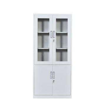 大器械柜,钢板厚度0.6 ZY-G003 1800*850*390钢制