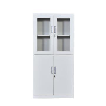 等体器械柜,钢板厚度0.6 ZY-G008 1800*850*390钢制