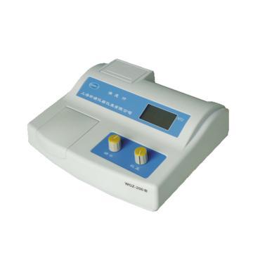 浊度测定仪,标配型浊度仪,WGZ-200