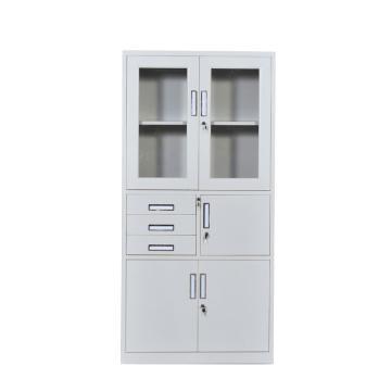 偏三斗内保,钢板厚度0.6 ZY-G002 1800*850*390钢制