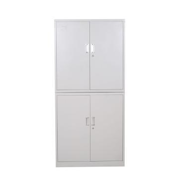 分体双节柜,钢板厚度0.6 ZY-G009 1800*850*390钢制