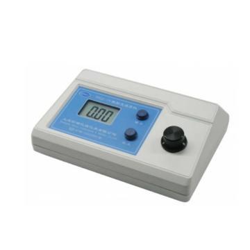 浊度测定仪,台式浊度仪,WGZ-1A