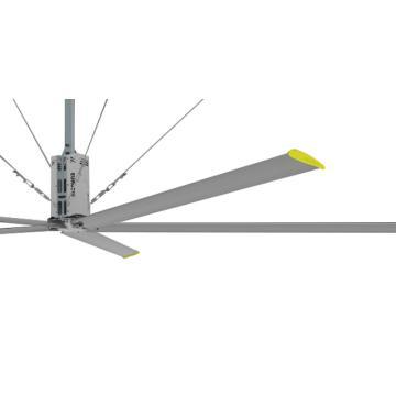 开勒 风悦II节能风扇,KL-HVLS-D6BAA73,直径7.3m,13050m3/min,包上门安装调试及辅材。先询后订