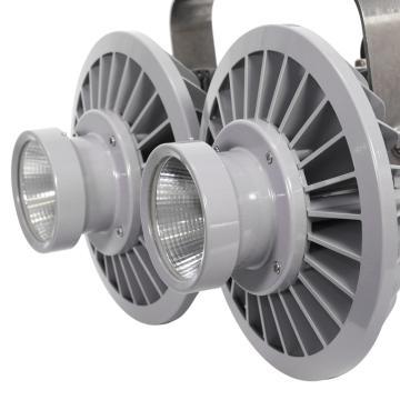 通明電器 BC9309S1-L400-90x110°支架式LED防爆燈 400W白光5000K,單位:個