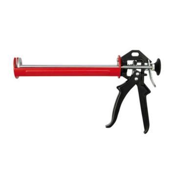 易尔拓YATO 强力堵缝枪,YT-6753,硅胶枪 玻璃胶枪 压胶枪 打胶枪 堵缝枪 美缝剂胶枪 密封胶枪