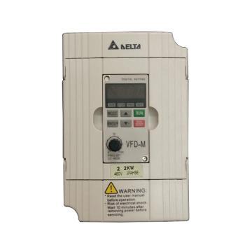 台达Delta 变频器,VFD022B43B