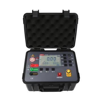 优利德/UNI-T 高压绝缘电阻测试仪,UT515A