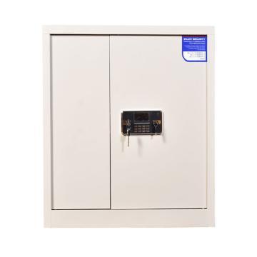 单节保密柜,钢板厚度1.2 ZY-G036 970*850*420钢制