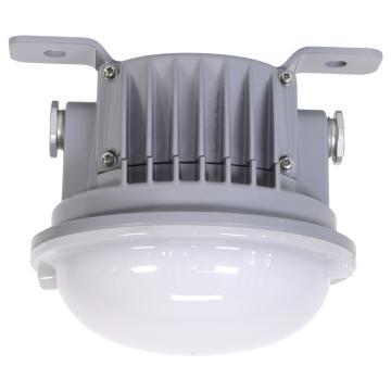 通明电器 BC9200-L6 LED免维护节能防爆灯220V 6W白光5000K吸顶式,单位:个