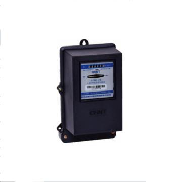 正泰CHINT DT862-4三项四线有功型电能表,DT862-4 220/380V1.5(6)A 2级(库存产品,售完即止)