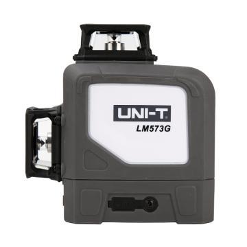 优利德/UNI-T 绿光激光水平仪,LM573G