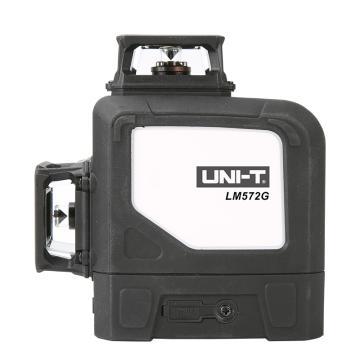 优利德/UNI-T 绿光激光水平仪,LM572G