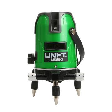 优利德/UNI-T 绿光激光水平仪,LM550G