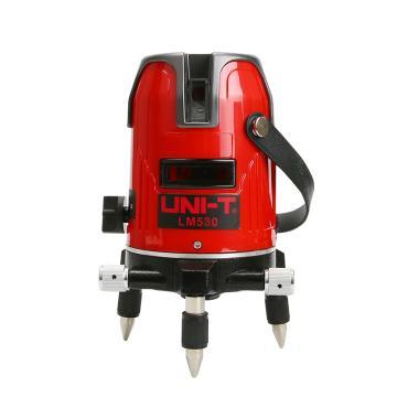 优利德/UNI-T 红光激光水平仪,LM530