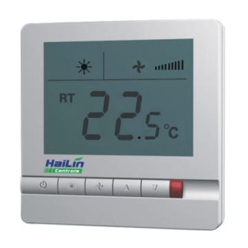 海林 中央空调控制面板开关 HL-108FCV2