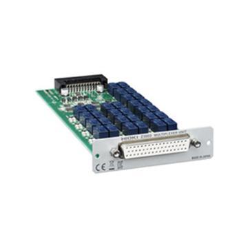 日置/HIOKI 多路轉接器單元,Z3003