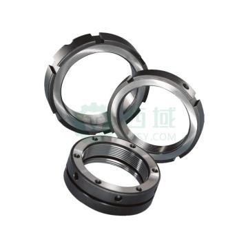 台湾盈锡 精密锁紧螺母,YSFR-M400X4.0P,精车级