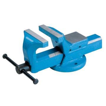 吉多瑞 台虎钳,125x150mm,6501100