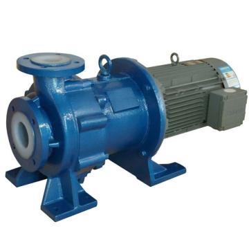 腾龙 IMD型大功率衬氟磁力泵,IMD40-25-130F,法兰连接,国产电机