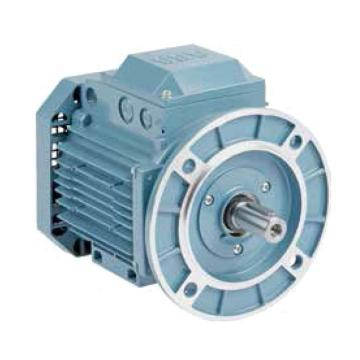 ABB 0.37KW低壓交流鋁殼電機,4P,B5, M3AA 71B4
