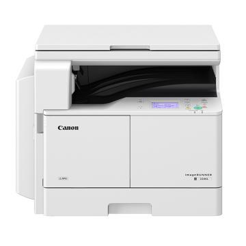 佳能(Canon)黑白數碼復合機,A3((打印/復印/掃描) iR2206L,單位:臺
