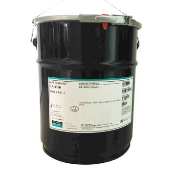 道康寧 有機硅導熱灌封膠,經濟型,CN 8760 A,經濟型,A組分,25KG/桶