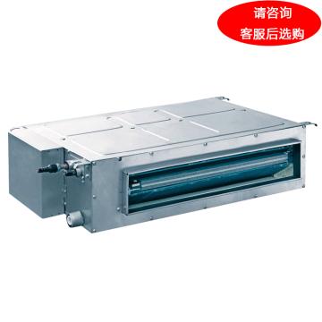 格力 C1系列1.5P靜音風管機,FGR3.5/C1Na,制冷量3.5KW。不含安裝及輔材。區域限售