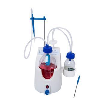 微型台式真空泵,内置无油双机位电磁泵,其林贝尔,GL-805