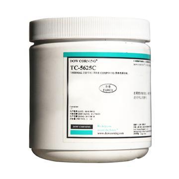 道康宁 导热硅脂,中粘度通用型,DC-TC-5625C-1KG/桶